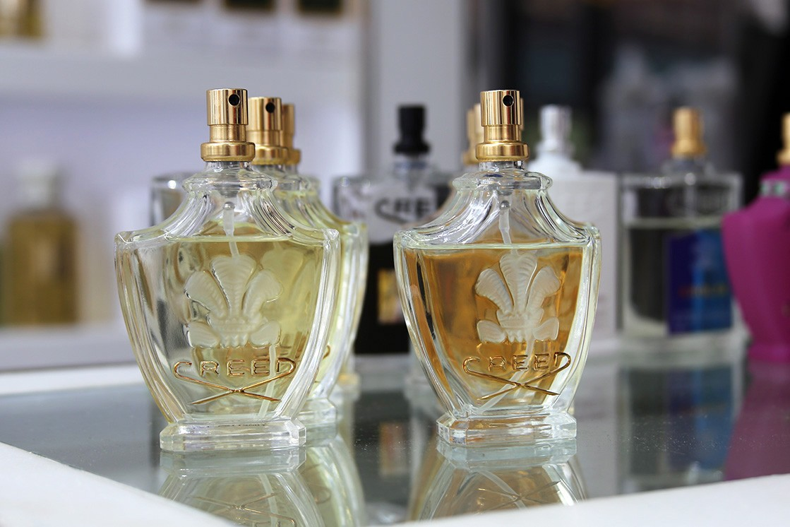 Creed Fragrance History Luxury Perfumes And Colognes